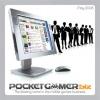 Advertising on Pocket Gamer.biz