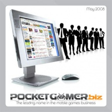 Advertising on Pocket Gamer.biz