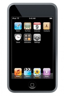 Only 1% of iPod touch users have upgraded to iPhone 3.0 software, says AdMob