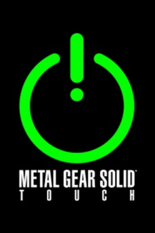 Controversy surrounds Metal Gear Solid Touch interview