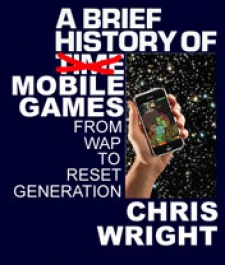 A Brief History of Mobile Games: 2003 - The Future's Bright, the Future's Colour