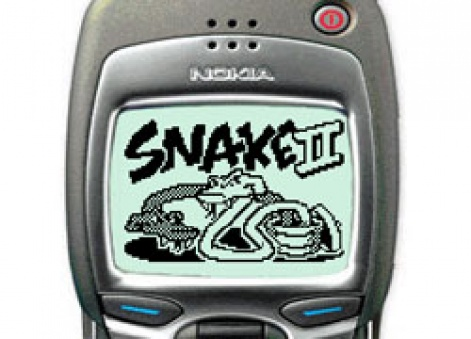 A Brief History Of Mobile Games In The Beginning There Was Snake
