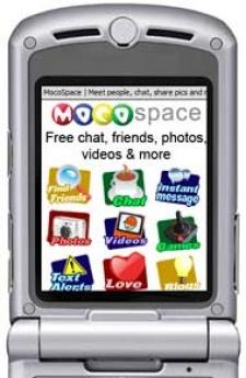 mocospace com free mobile social