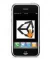 Console game engine Unity3D adds iPhone support