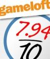 Gameloft tops PG.biz Quality Index for Q1 2008
