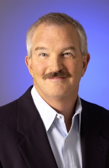 Glu boss Greg Ballard to step down