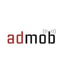 AdMob: iOS devices outnumber Android by 3.5 to 1