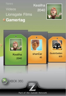 Inside Xbox 360 connects smartphone users to Xbox Live