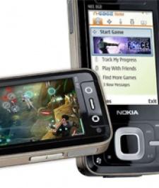 Nokia to drop N-Gage platform
