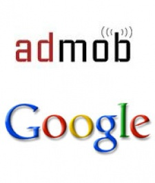Google's $750 million acquisition of AdMob approved