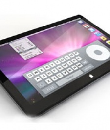 Apple Tablet rumour suggests two models - LCD and OLED screens