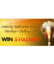 Samsung Developer Challenge 2009 winners announced
