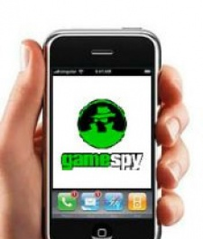 GameSpy-powered iPhone games set to launch
