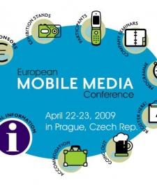 Sponsored Post: European Mobile Media conference