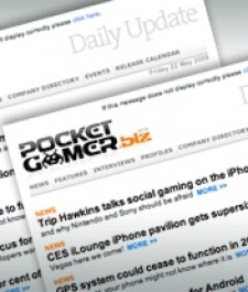 PG.biz week that was: IGDA takes on Amazon, Android Market hits 3 billion downloads, Ovi Store does 3 million daily, Intel primes MeeGo, and WP7 is a slow burn