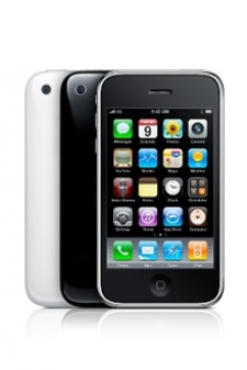 Apple sells 1m iPhone 3GS handsets in first weekend