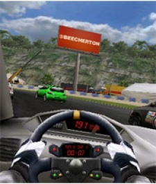 Real Racing was the best iPhone game of Q2 2009