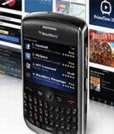 BlackBerry App World to launch in 11 new European territories