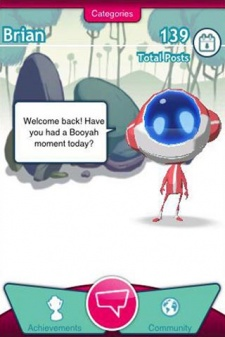 Booyah Society blends social iPhone gaming with real life