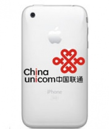 China Unicom close to agreeing iPhone distribution deal