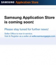Samsung will launch app store in UK, France and Italy on 14 Sept