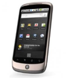 Nexus One week one launch sales estimated at 20,000
