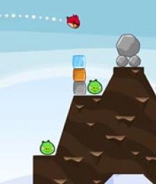 Angry Birds series surpasses 200 million downloads