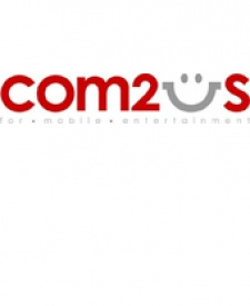 Com2uS posts a record quarter with FY13 Q1 sales up 121% to $22.4 million