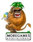 MoreGames Entertainment logo