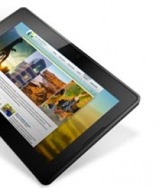 PlayBook being outshipped 19 to 1 by iPad as Apple shipments hit 9.3 million in Q2 2011