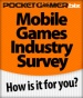 Have your say on the mobile games business in the PocketGamer.biz 2010 trends survey