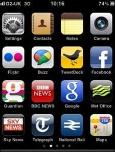 MWC 2010: BBC to deliver news and sport apps to iPhone