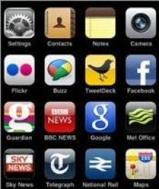 Press brands BBC's iPhone move 'commercial intrusion'