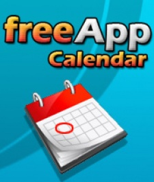 FreeAppCalendar discovery website goes live