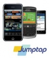 GDC 2010: Jumptap to launch 'self-service' ad app for iPhone and Android