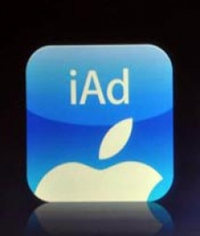Advertisers paying $10 million for segment exclusivity on iAd