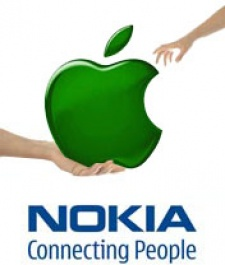 Is it right that Apple's sold 2.5 times fewer smartphones than Nokia, but is worth five time as much?