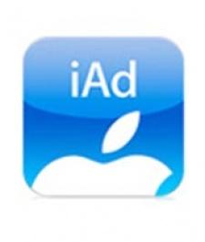 Apple's iAd service to debut next week in Europe
