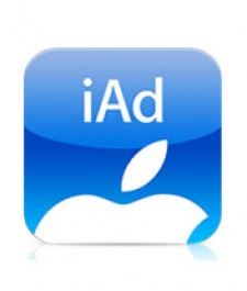 Apple set for 21% share of US mobile ad market as iAd surges