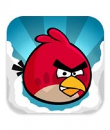 Angry Birds launching on Facebook in April