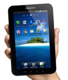 Galaxy Tab propels Android's tablet share to 22%, but Samsung admits sales are slow