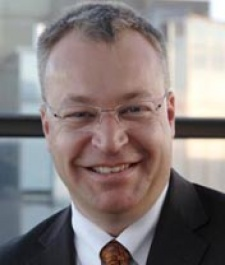 Stephen Elop: From Boston Chicken to Nokia's first North American CEO in 12 years
