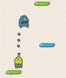 Doodle Jump gains extra Hop thanks to character licensing deal with Universal