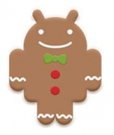 Gingerbread on the march; jumps to 39% share of Android devices