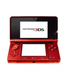 3DS closing in on 1 million sales in UK