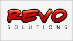 Revo Solutions logo