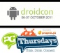 Pocket Gamer will be at Droidcon London, 6-7 October