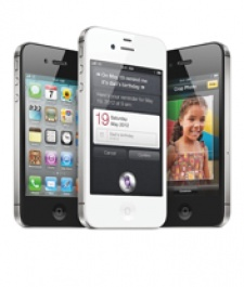 iPhone 4S hits sales of 4 million worldwide over launch weekend