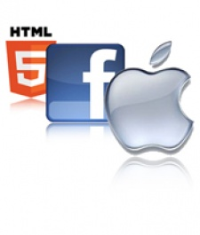 Jobs' death meant Apple-Facebook HTML5-iOS 5 announcement was postponed reckons Robert Scoble