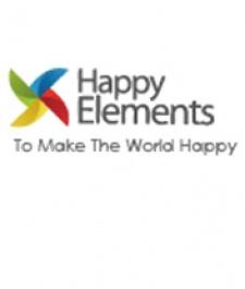 Beijing-based social studio Happy Elements gains $30 million for smartphone push